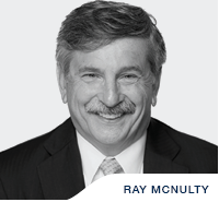 Ray McNulty