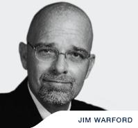Jim Wartford