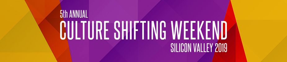 5th Annual Culture Shifting Weekend SV
