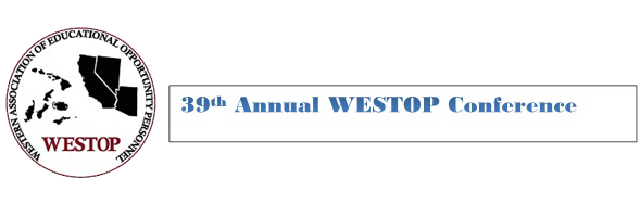 WELCOME TO THE WESTOP CONFERENCE