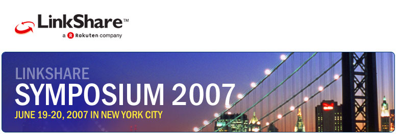 LinkShare Symposium 2007