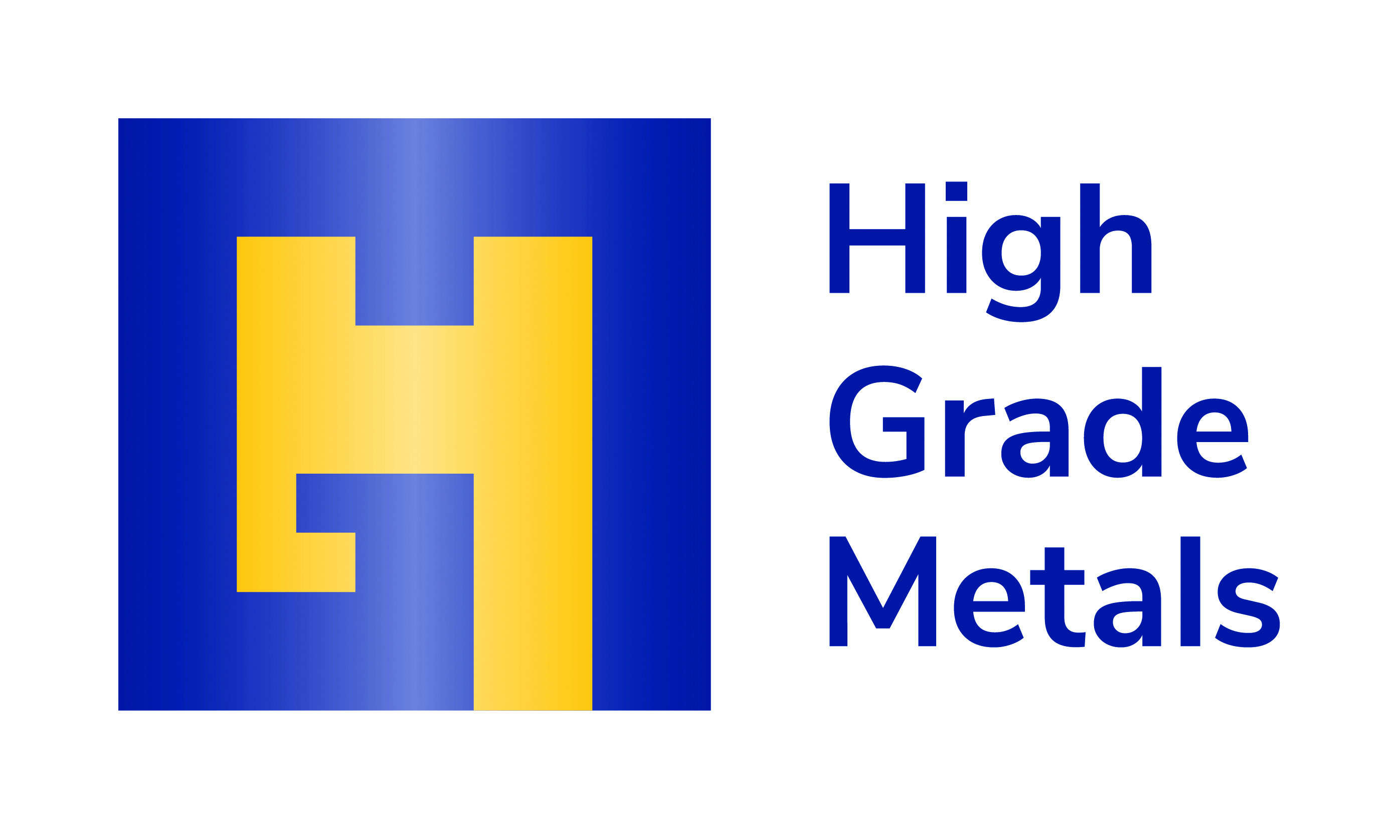 High Grade metals