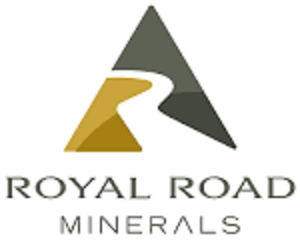 Royal Road minerlas_
