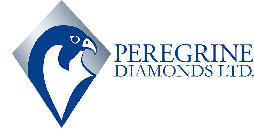 peregrine diamonds logo