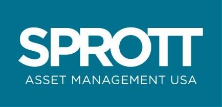 Sprott Asset managment