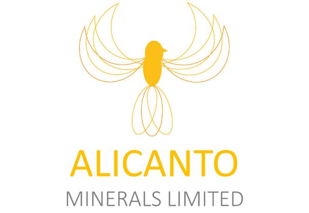 Alicanto Logo