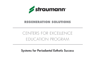 Systems for Periodontal Esthetic Success