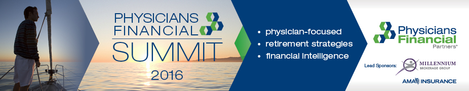 2016 Physicians Financial Summit