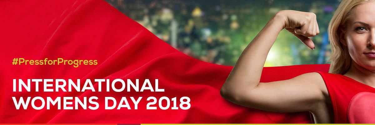 Hawke's Bay International Women's Day 2018
