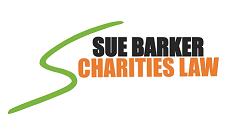 Sue Barket Charities Law