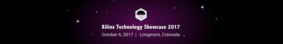 Xilinx Technology Showcase 2017