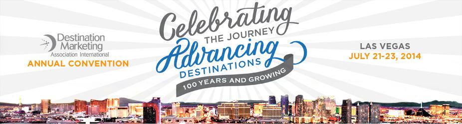 DMAI's 2014 Annual Convention