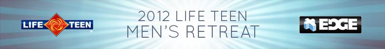 2012 Men's Retreat