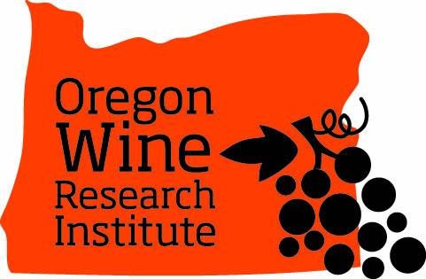 Oregon Wine Research Institute Logo