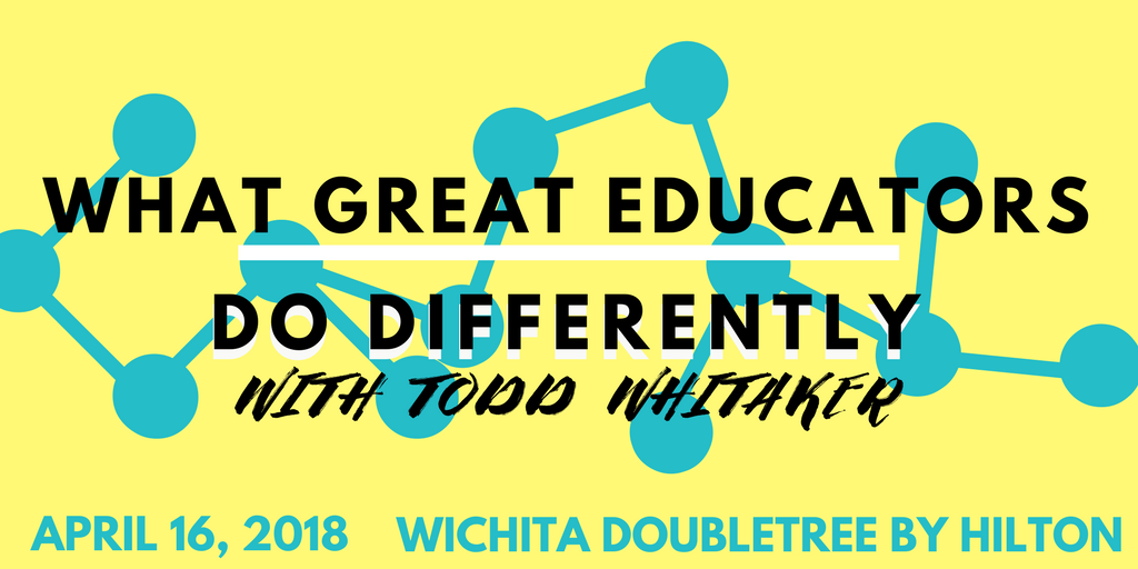 What Great Educators Do Differently