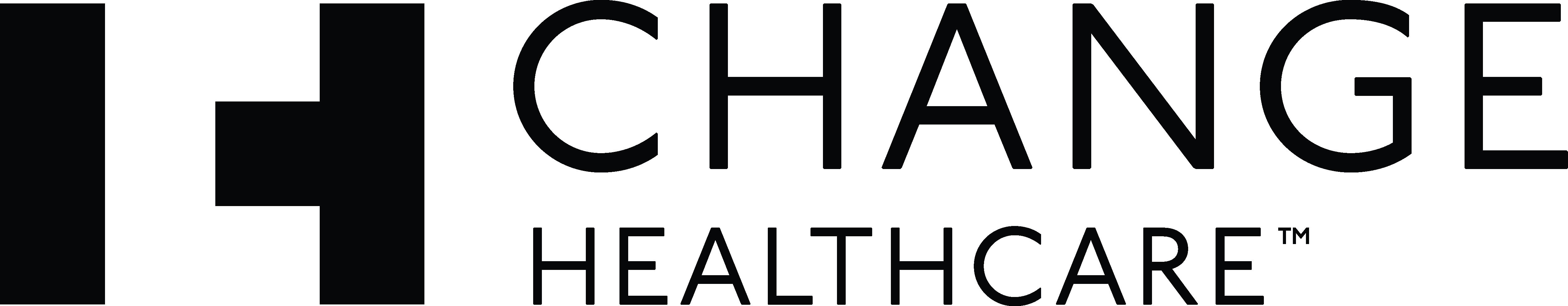 Change Healthcare Logo