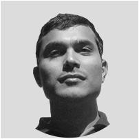 Vignesh-Subramanian_BWProfilePic-200x200