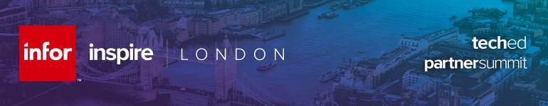Infor Inspire London