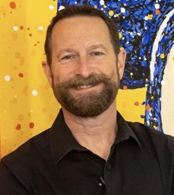 Duncan Wardle - Former Head of Innovation & Creativity at the Walt Disney Company