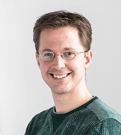 Johan den Haan - CTO at Mendix