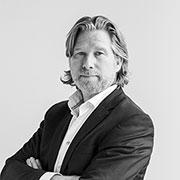 Arjo van Oosten - Global Senior Director, Digital Transformation