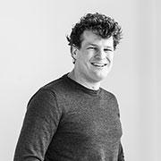 Andrej Koelewijn - Senior Product Manager