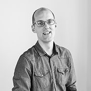 Daniel Dam - Product Manager