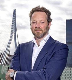 Derek Roos - CEO at Mendix