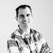 Arjan Hendriksen - Product Manager
