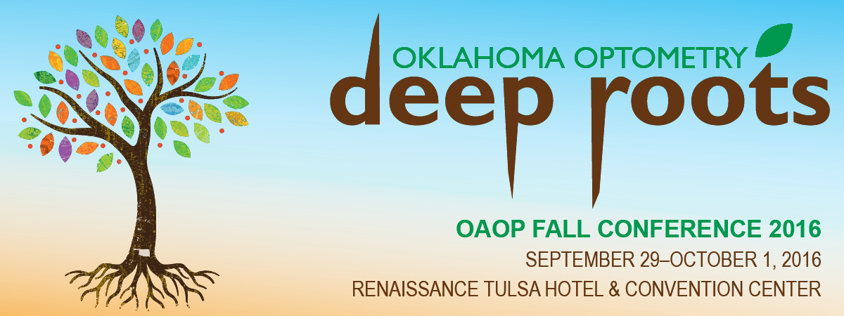OAOP Fall Conference 2016
