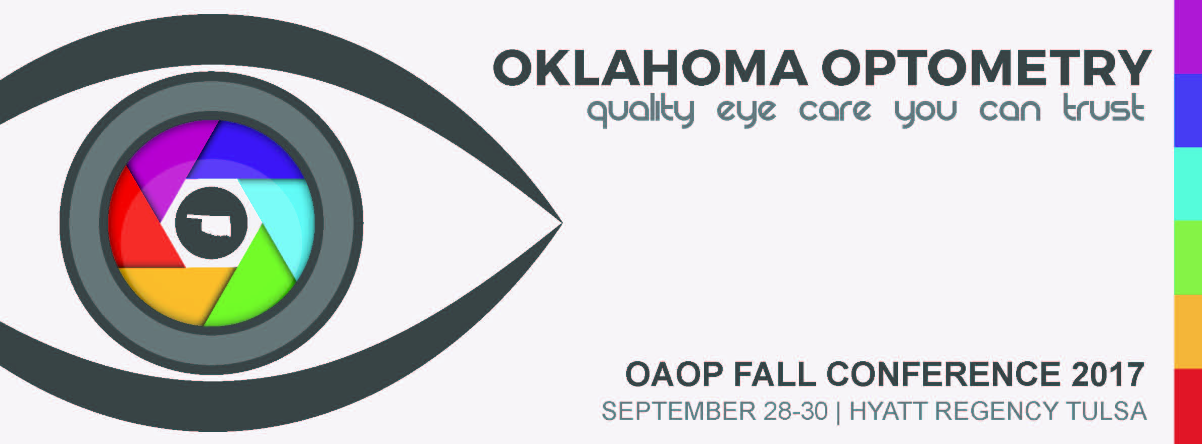 OAOP Fall Conference 2017