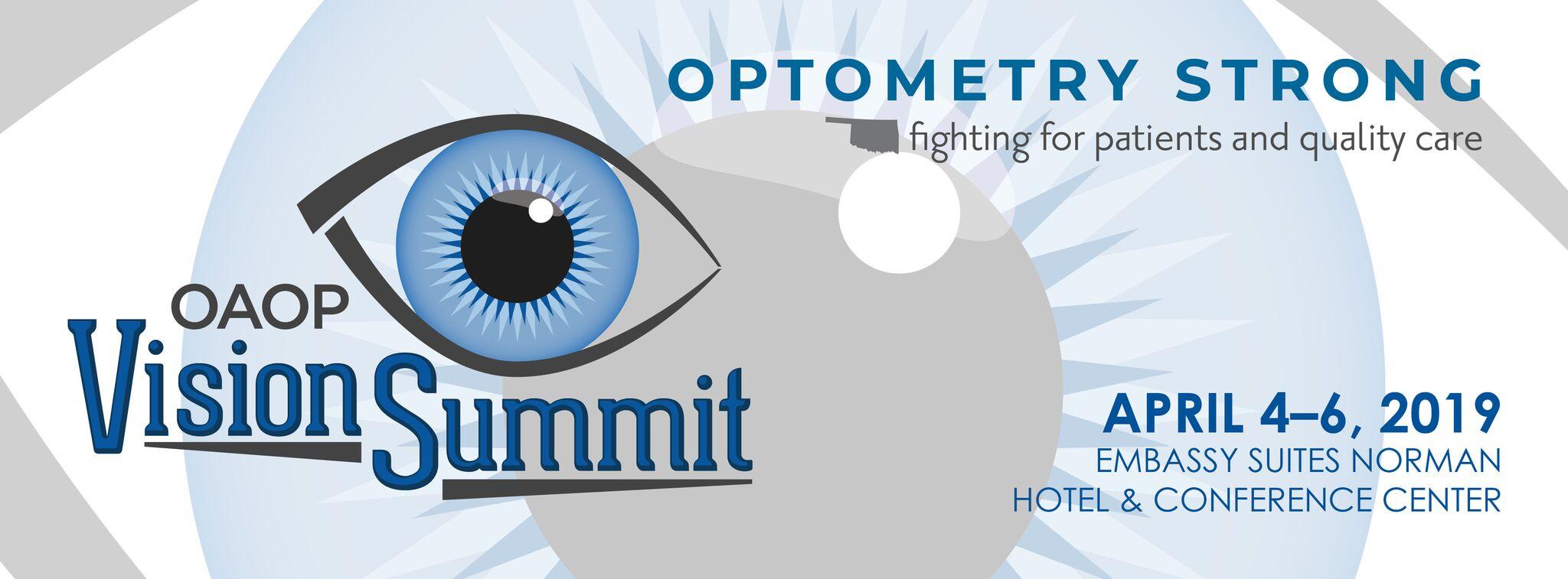 2019 OAOP Vision Summit