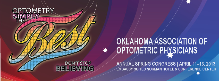 2013 OAOP Annual Spring Congress