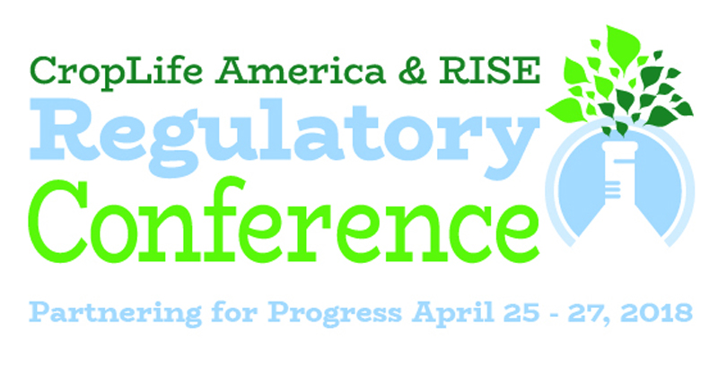 CropLife America & RISE 2018 Regulatory Conference