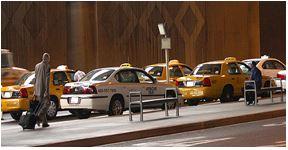 2017 taxi