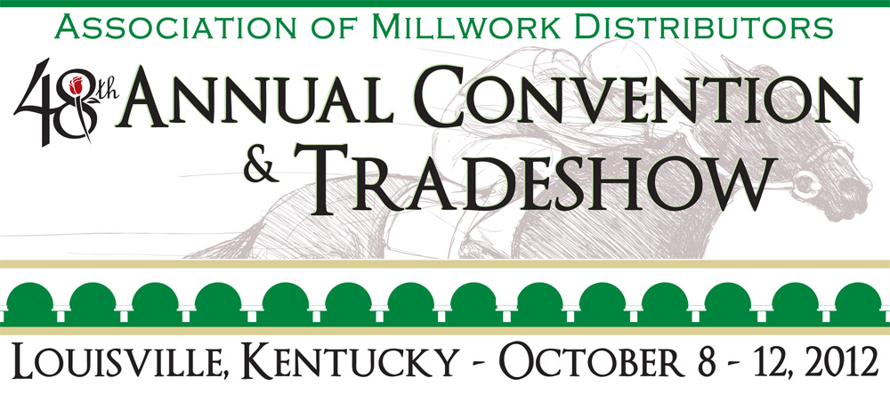 AMD 48th Annual Convention & Tradeshow