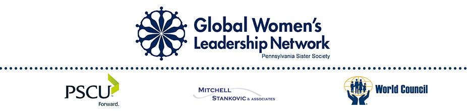 Global Women's Leadership Network PA Sister Society Meeting