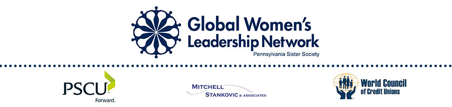 Global Women's Leadership Network PA Sister Society Meeting
