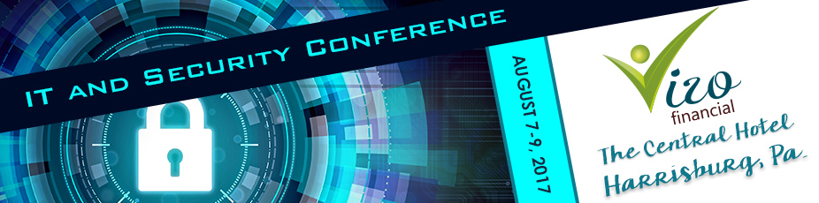 2017 IT and Security Conference