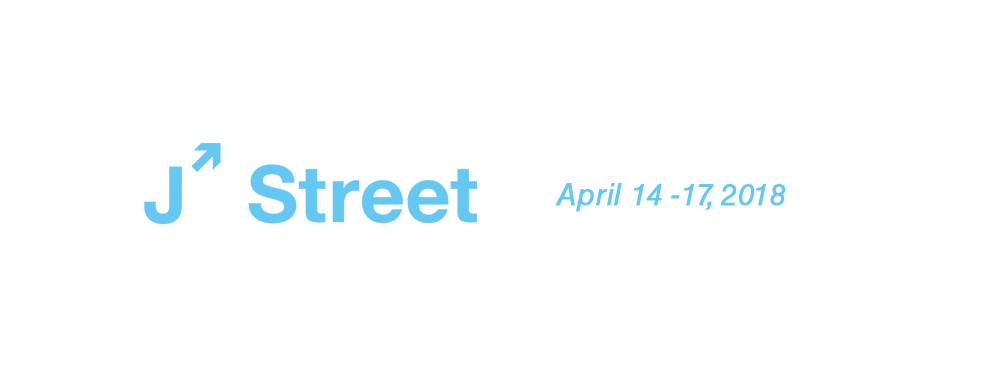 2018 J Street Conference
