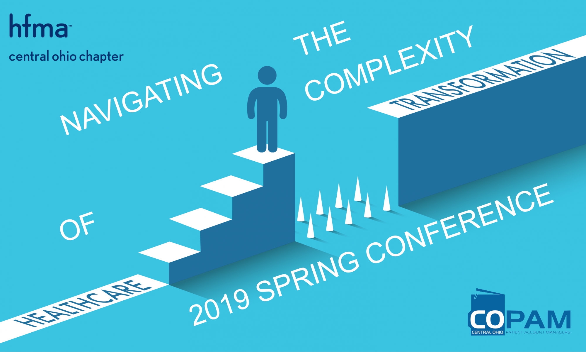 Central Ohio HFMA 2019 Annual Spring Conference