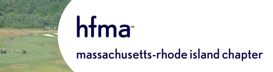 HFMA MA-RI Annual Summer Event and Golf Tournament