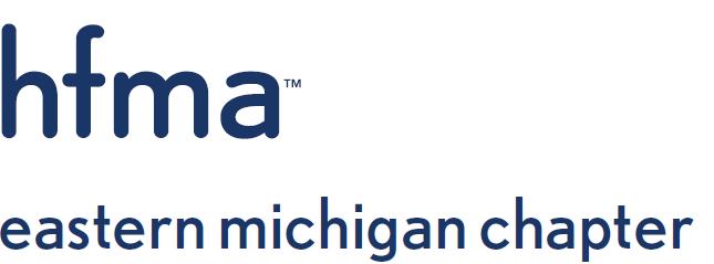 Small HFMA EMC Logo