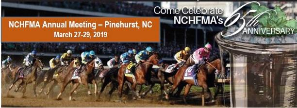 North Carolina HFMA 2019 Annual Conference