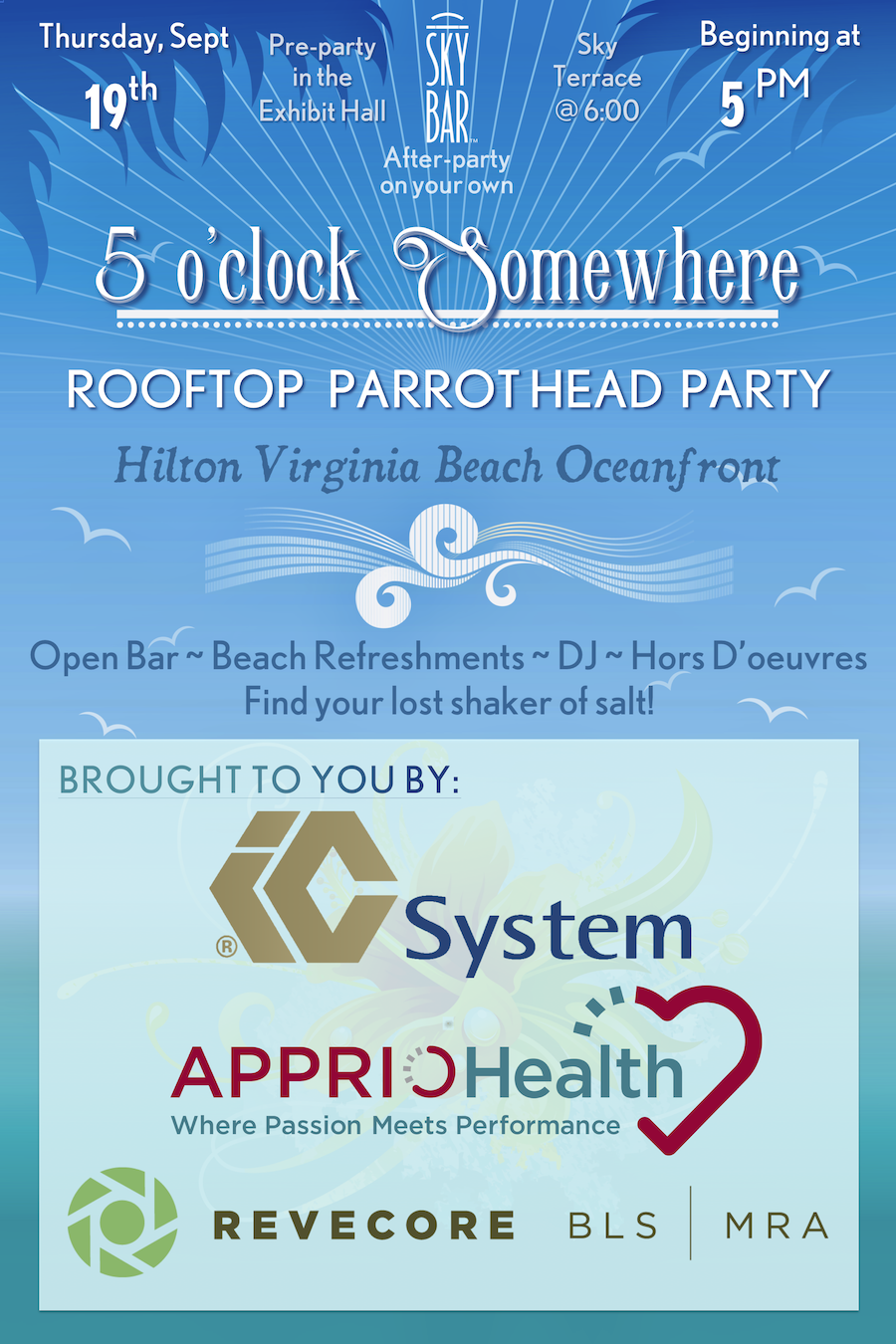 RooftopParrotPartyFINALwithREVECORE
