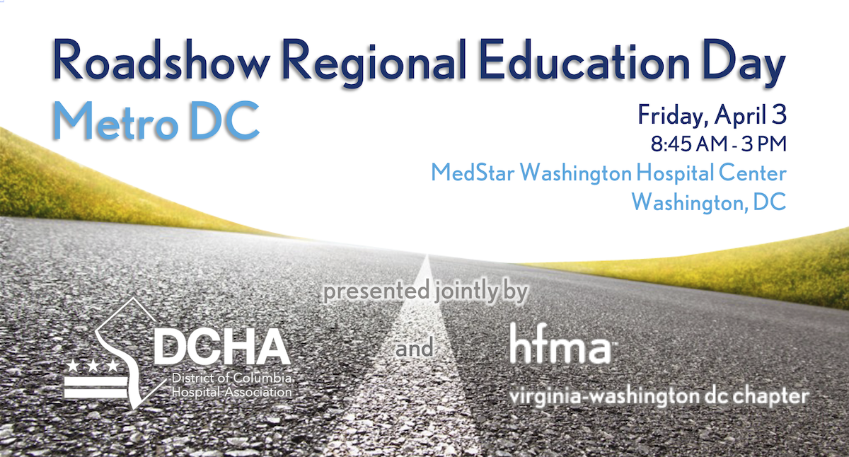 RoadshowRegionalEducationMetroDCwDCHA