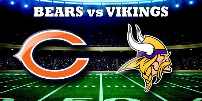 Bears-Vikings