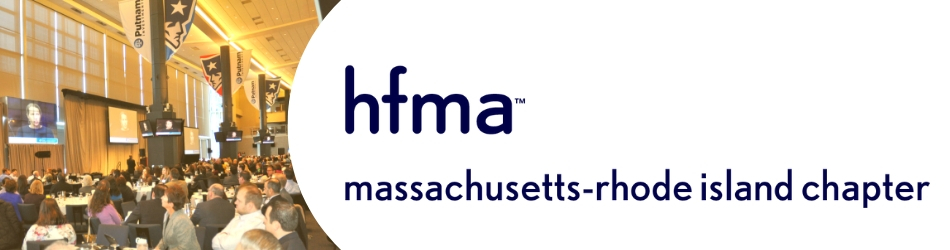 HFMA MA-RI: Annual Revenue Cycle Conference