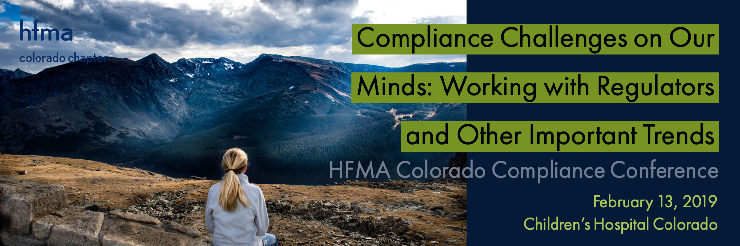 Colorado Compliance Conference