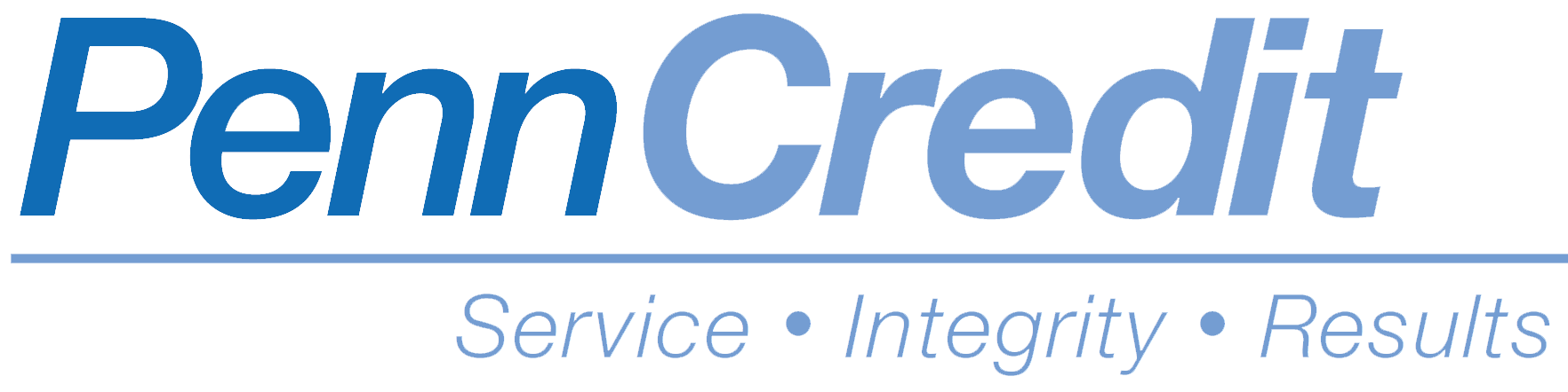 Penn Credit Logo - Full